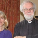 The Word: Rowan Williams | Things Unseen Podcast
