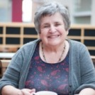 Dementia & Faith: Shelagh Robinson | Things Unseen Podcast
