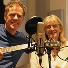 Martyn Joseph and Alison Hilliard